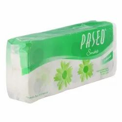 Paseo Tissues Toilet Roll 2 Ply - 200 Pulls ( 10 Rolls )