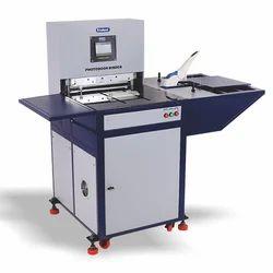 Photobook Binder Machine