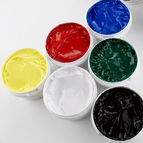 Water Based Textile Inks, Packaging Type: Box, Rs 180 /piece Shiva  Plastochem Industries, Delhi | ID: 2874671348