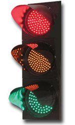 Traffic Flashers
