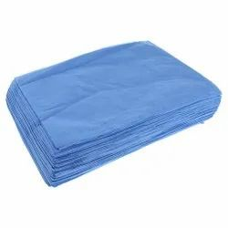 Non-Woven Bed sheet & Pillow cover
