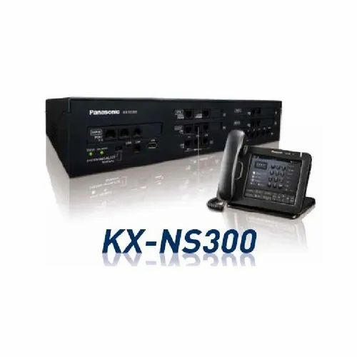 Panasonic  Kx-Ns300 Ip Pbx System