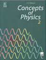 Concepts Of Physics 2 Book