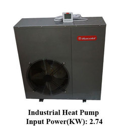 11 Sp Racold (Ariston) Heat Pump Water Heater