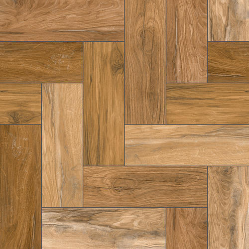 Wooden Finish Floor Tile