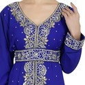 Designer Wear Dubai Caftan For Women's