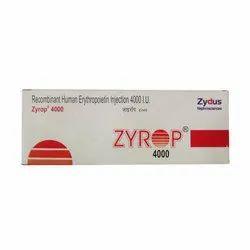 Zydus Zyrop Injection