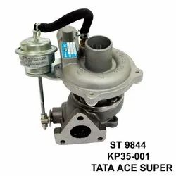 KP-35 001 Tata Ace Super Turbo Power Charger