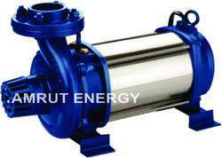 3 HP Solar Monoblock Pump