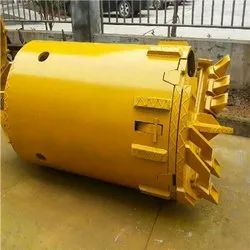 Rigmekk Drilling Bucket