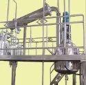 Alkyd Resin Plant Reactor