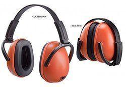 Ear Muff Foldable Deluxe