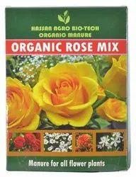 Organic Rose Mix Manure