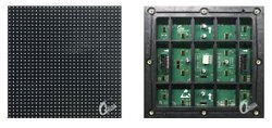 Ready Stock Qiangli P6mm Outdoor LED module