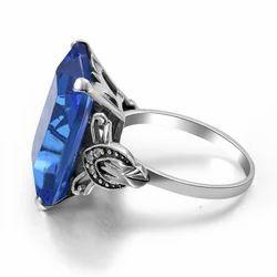 925 Silver Wedding Ring