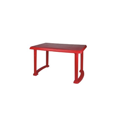 Plastic Dining Table for Hotels