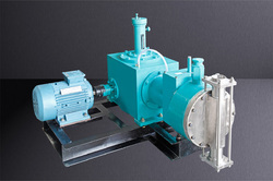 Solution Dosing Pumps