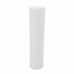 White PP Water Filter Cartridge