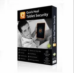 Quick Heal Antivirus Tablet Security for Android