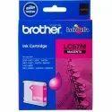 Brother Lc57m Magenta Ink Cartridge