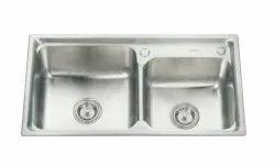 Kitchen Sink 720x380mm 1mm