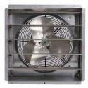 Speed Shutter Exhaust Fan