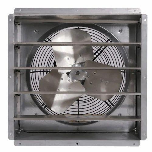 Single Phase Speed Shutter Exhaust Fan Rs 2000 Piece Zen Energy