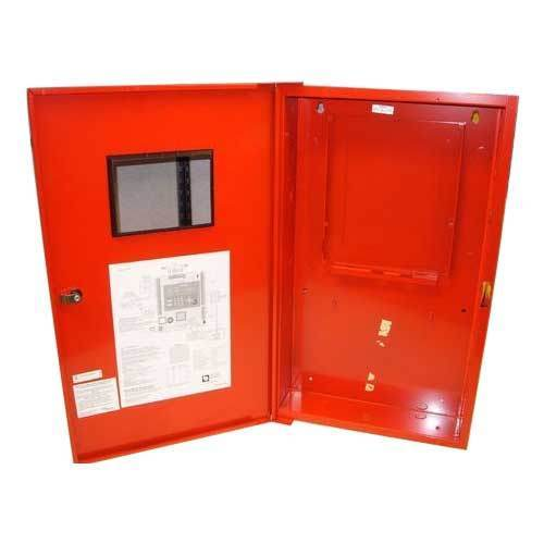 Mild Steel Fire Extinguisher Box At Rs