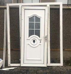 Used PVC Doors