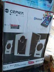 Cemex Speaker