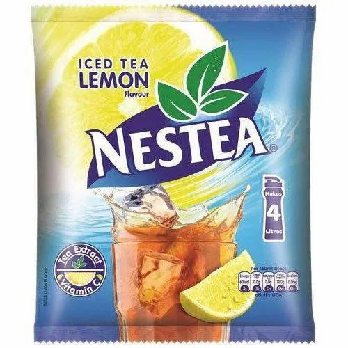 Nestle Nestea Lemon Iced Tea Rs 245 750 Gm Amad Marketing Id 20292877562