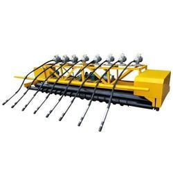 Concrete Vibratory Paver Machine