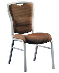 Aluminum Frame Chair
