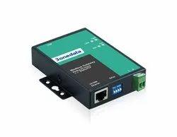 GW1101 Series Ethernet Modbus Gateway