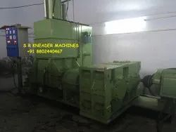 Unit Drive Dispersion Kneader Machine