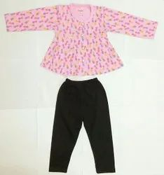 FULL SLEEVE TOP WITH PANT