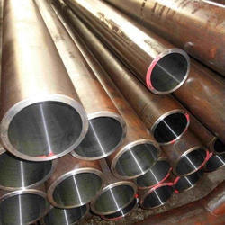 Honed Seamless Stainless Steel Pipe