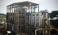Automatic And Semi-Automatic Sugar Plant, Capacity: 1000 TCD TO 5000 TCD