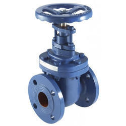 Cast Carbon Steel Gate Valves