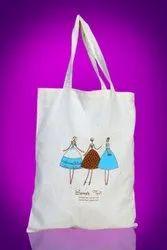 Cotton Printed Bag