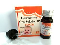 Ondansetron Drops 2mg/5 Ml