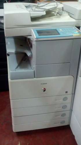 Canon Photocopy Machine IR 3245, Canon Ir 3245, Memory Size: 1 Gb