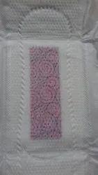 Breathable Cotton Sanitary Napkin