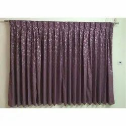 Decorative Cotton Curtain