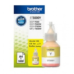 Brother DCP T700 T300 T500 T800 Yellow Ink