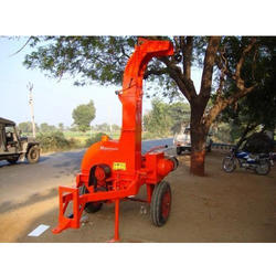Grass Chaff Cutter Machine