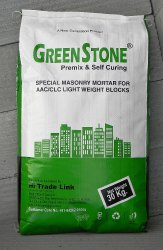 GreenStone Sand Mix Mortar