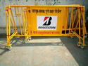 Metal Steel Road Traffic Barricades