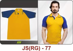 JS-RG-77 Polyester T-Shirts