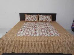 Procene Cut Paste Double Bedsheets